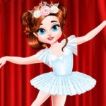 Baby Taylor Ballet Class