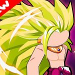 Dragon Ball Stickman Z