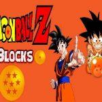 Dragon Ball Z Blocks
