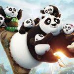 Kung Fu Panda Hidden