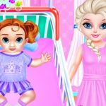 Little Princess Caring Day